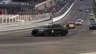 GRID Autosport 2019 Red Bull Ring