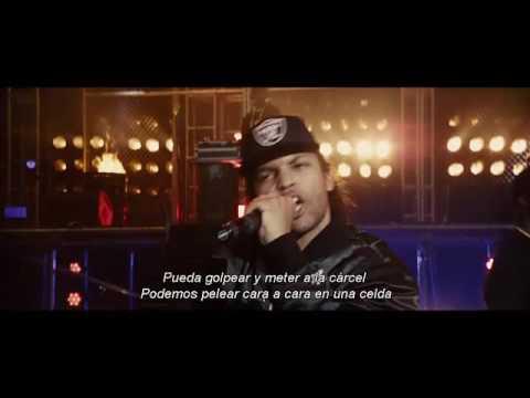 A la Mierda La Policía nwa Subtitulado Español