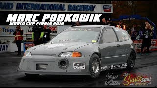 GP1 Racing- Marc Podkowik : WCF 2018 Highlights!