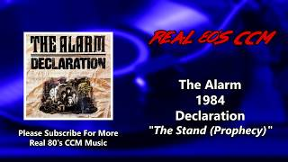 The Alarm - The Stand (Prophecy) (HQ)