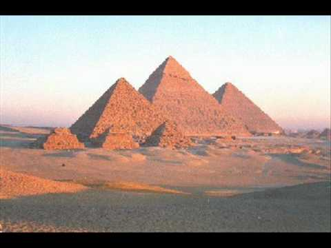 Sting - Another Pyramid