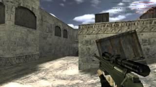 Single Gaming 3 - StreL (by MiXeP) (4 место) (CS Movie)