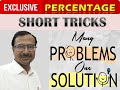 Trick 18 - Calculate Percentages Mentall