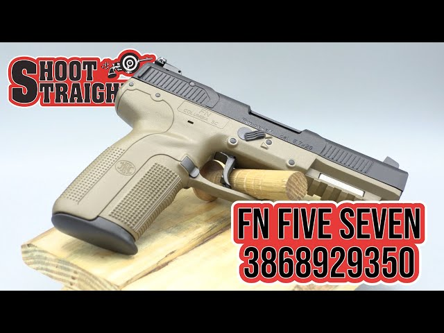 FN FIVE SEVEN SPOTLIGHT