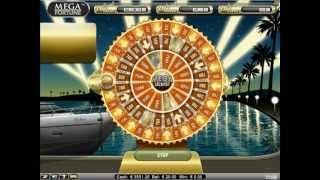 Игровые автоматы онлайн Mega Fortune клуба Вулкан(, 2013-08-01T18:22:43.000Z)