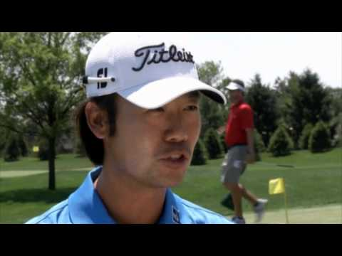 Kevin Na - Getting to Know Series
