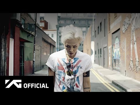 Клип G-Dragon - CROOKED