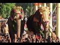 Chirakkal Kaalidasan Vs Puthupally Keshavan At Cherai Thalapokkam 2015