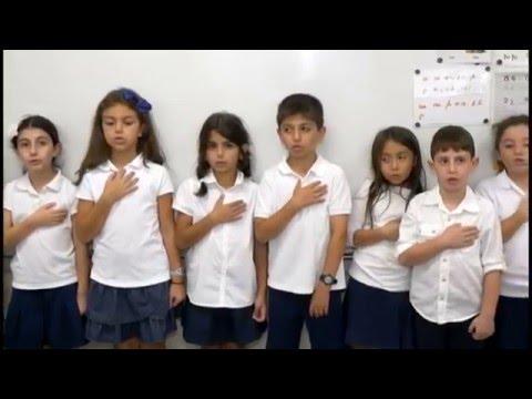 Mark Keppel Elementary School III Lesson Presentation