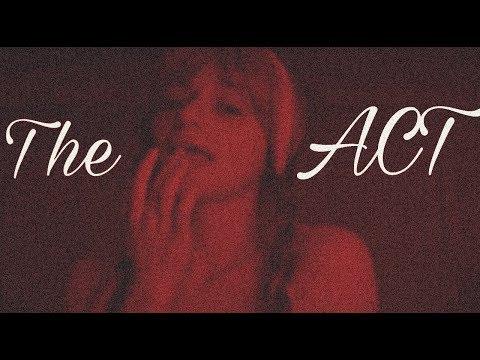 The ACT|АКТ