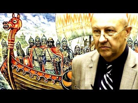 Почему великое государство зародилось во Владимиро-Суздальской земле. Андрей Фурсов