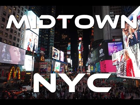 Things to do in NYC, Midtown, New York Doc Knows NYC #4