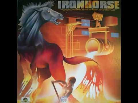 Ironhorse - Watch Me Fly (1979)