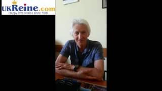 Voyage en Ukraine et rencontres en Ukraine(Roger de France partage les impressions avec ses compatriotes sur sa visite en Ukraine et sur les rencontres avec belles femmes ukrainiennes. Notre site ..., 2016-11-23T19:27:40.000Z)