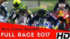 MotoGP 2017 Brno Ceko Full Race - CzechGP 2017