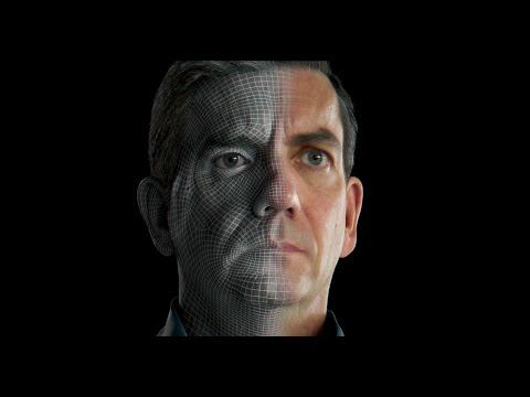 Introducing Douglas - Autonomous Digital Human   Digital Domain
