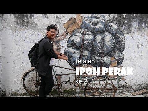 kota-ipoh-perak-malaysia