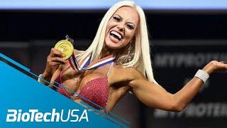 Kiss Virág: Egy versenyző naplója 2. évad 2. rész - BioTech USA