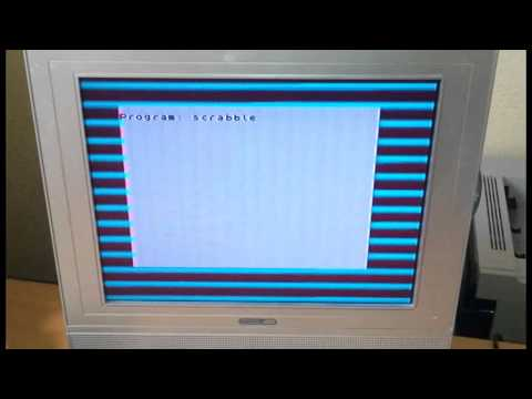 Sinclair ZX Spectrum 48K: does she still work after all this time?