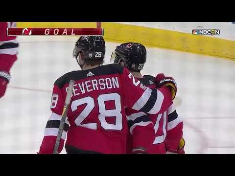 Tampa Bay Lightning vs New Jersey Devils - October 17, 2017 | Game Highlights | NHL 2017/18