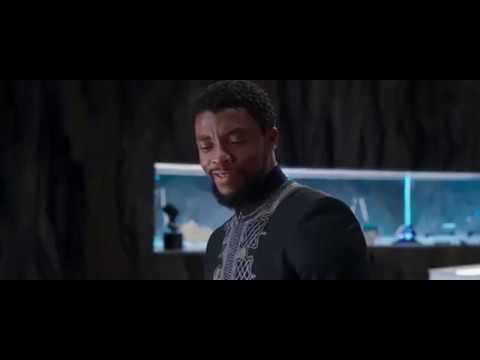 download mp4 film black panther sub indo