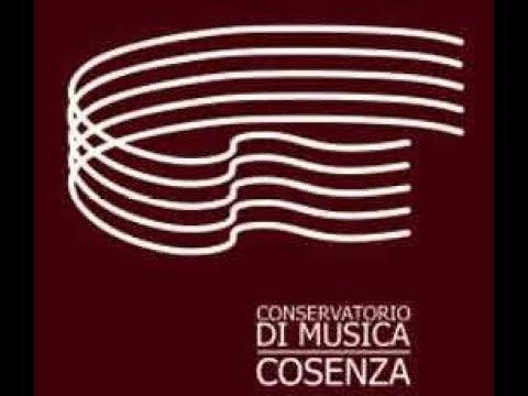 Stagione dei Concerti 2018 del Conservatorio di Cosenza (Complete Trailer)