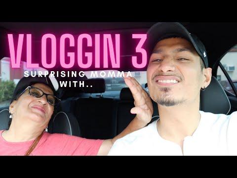 Vloggin 3 -