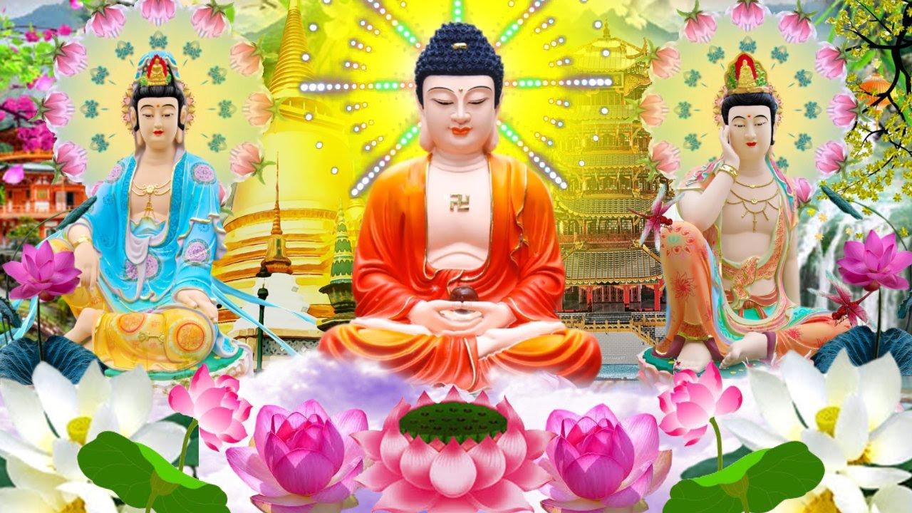 Chiều Tối Mùng 7 Âm Nghe Kinh Phật Tâm An Nhẹ Lòng Ngủ Rất Ngon - Tụng Kinh Phật Hay Nhất