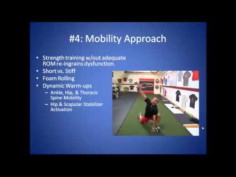 How to Create a Real Strength and Conditioning Program