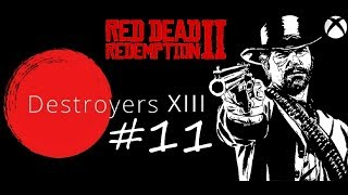 Red Dead Redemption 2 : Le bétail et John #11