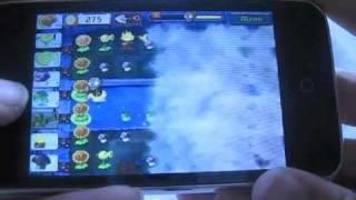 Plants vs Zombies PVZ Game review app thumbnail