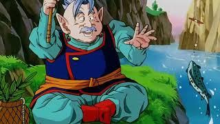 Así era la Vida de los Supremos Kaiosamas antes de Majin Boo HD