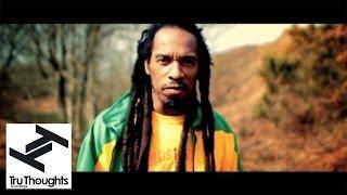 The Sea - Pressure I feat. Yaz Alexander & Benjamin Zephaniah