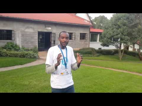 YALI Leadership Center East Africa