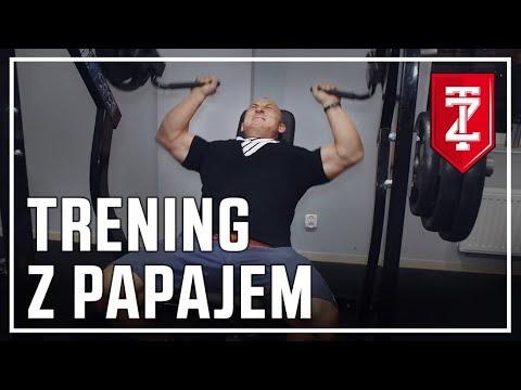 Trening z Papajem | Tomasz Lech (Zapytaj Trenera)