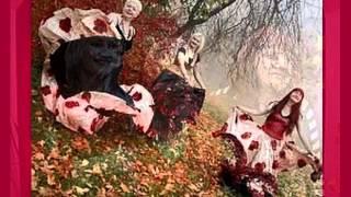 Latgales dāmu pops - Baltās lilijas