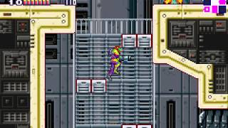 Metroid Fusion - Part 3 - User video