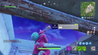 LIVE FORTNITE NEW SKIN PAQUE LAPIN