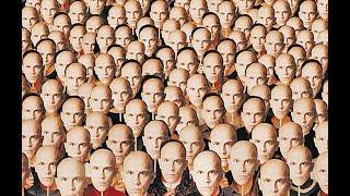 365 Filmes em um Ano #21 - Quero Ser John Malkovich