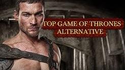 Top Game of Thrones Alternative! / Eine Serie die du nicht vergessen wirst!