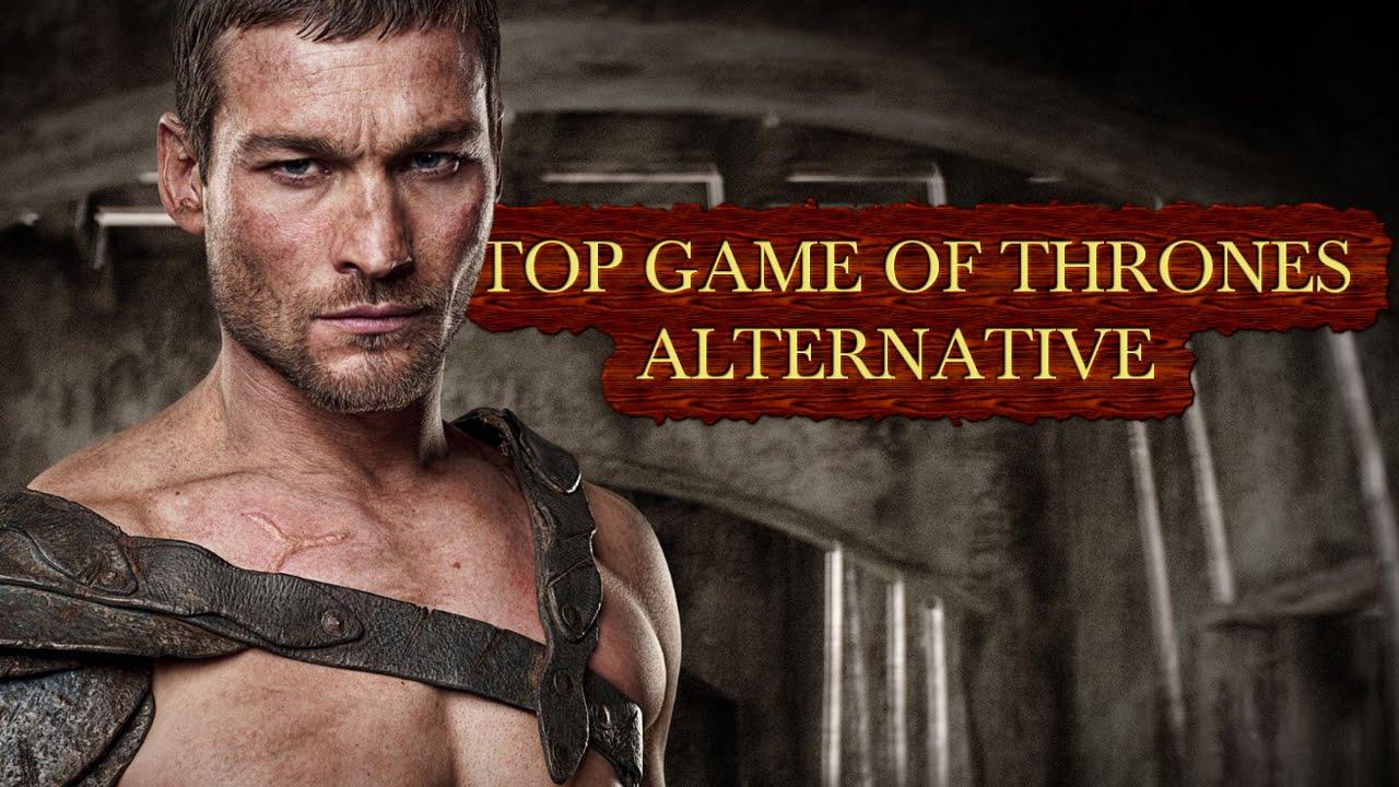 Alternative Zu Game Of Thrones