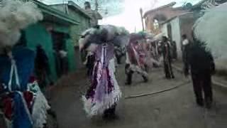 Carnaval  Xilotzingo, Papalotla 2012 (3/5)