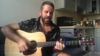 Sultans Of Swing (Dire Straits)-  Acoustic Cover
