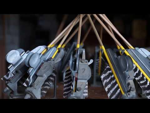 Wood Arrows, DIY Fletchings, Broadheads And Other Random Traditional Bowhunting Stuff!