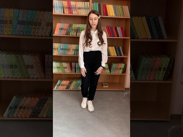 Изображение предпросмотра прочтения – ВалерияПостникова читает произведение «Всё равно я прийду» Э.А.Асадова