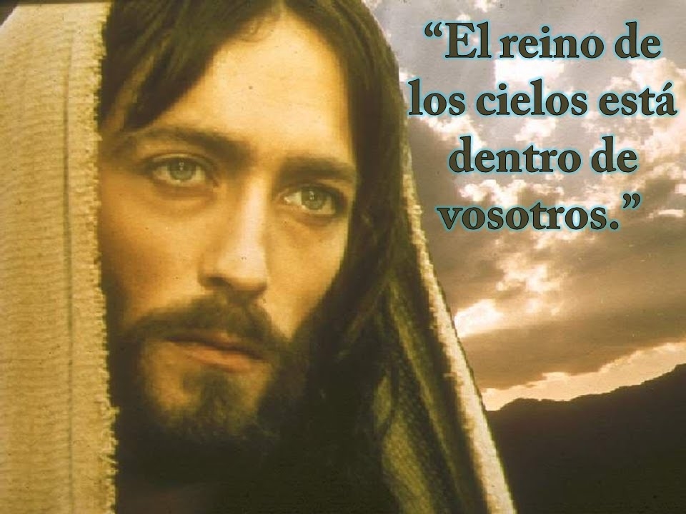 Grandes Frases De Jesucristo