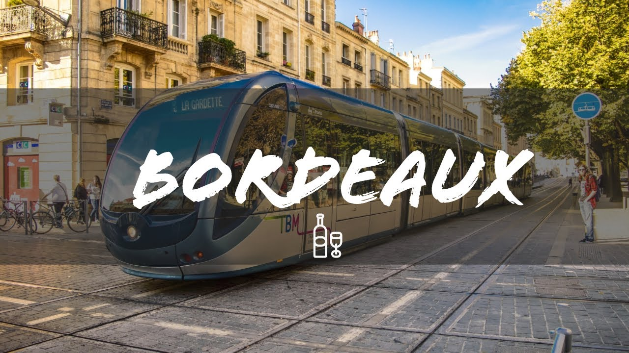 4K BORDEAUX - Belle au Bois Dormant