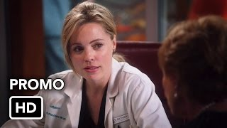 """Heartbeat 1x04 Promo """"100,000 Heartbeats"""" (HD)"""