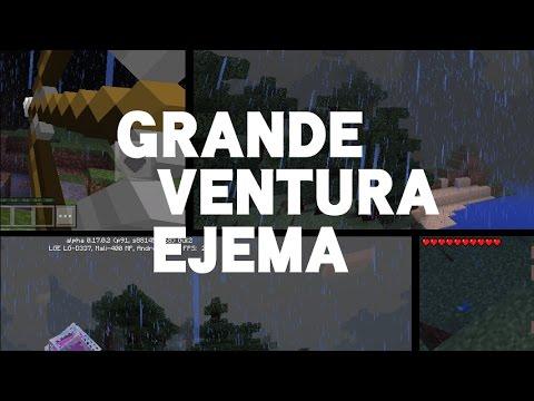 Grande Ventura Ejema - Lançamento Official