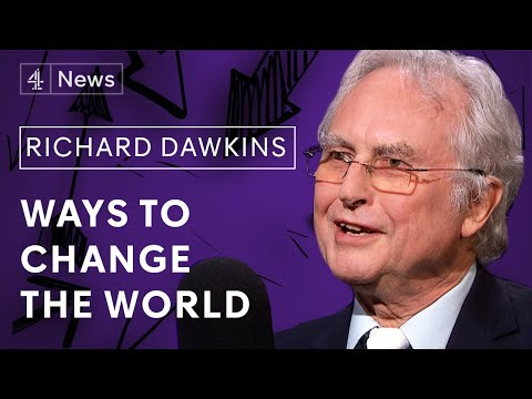 Richard Dawkins on